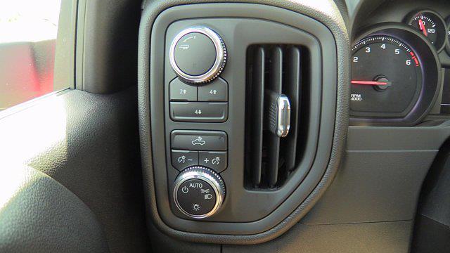 2021 GMC Sierra 3500 Regular Cab 4x4, Cab Chassis #Q21174 - photo 28