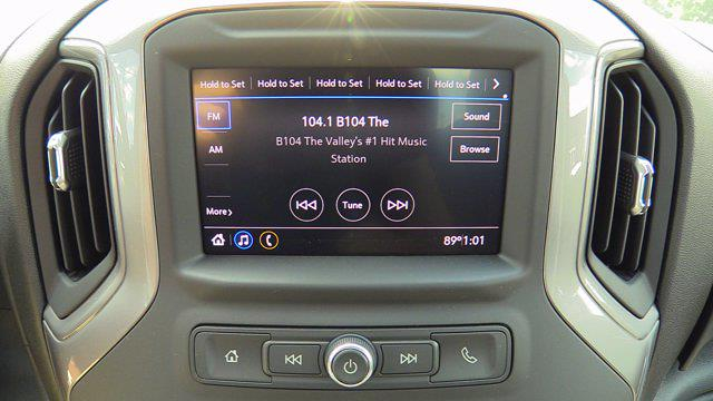 2021 GMC Sierra 3500 Regular Cab 4x4, Cab Chassis #Q21174 - photo 32