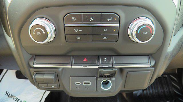 2021 GMC Sierra 3500 Regular Cab 4x4, Cab Chassis #Q21174 - photo 34