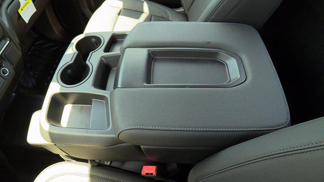 2021 GMC Sierra 3500 Regular Cab 4x4, Cab Chassis #Q21174 - photo 36