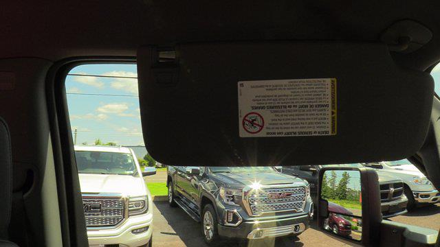2021 GMC Sierra 3500 Regular Cab 4x4, Cab Chassis #Q21174 - photo 40