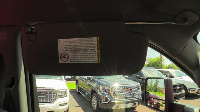 2021 GMC Sierra 3500 Regular Cab 4x4, Cab Chassis #Q21174 - photo 41