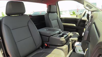 2021 GMC Sierra 3500 Regular Cab 4x4, Cab Chassis #Q21174 - photo 18
