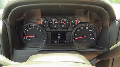 2021 GMC Sierra 3500 Regular Cab 4x4, Cab Chassis #Q21174 - photo 27