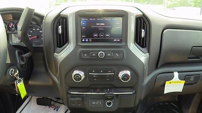 2021 GMC Sierra 3500 Regular Cab 4x4, Cab Chassis #Q21174 - photo 31
