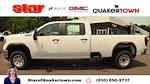 2021 GMC Sierra 3500 Crew Cab 4x4, Pickup #Q21186 - photo 1