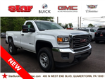 2017 Sierra 3500 Regular Cab 4x4 Pickup #Q27053 - photo 7