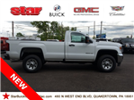 2017 Sierra 3500 Regular Cab 4x4 Pickup #Q27053 - photo 4