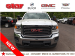 2017 Sierra 3500 Regular Cab 4x4 Pickup #Q27053 - photo 5