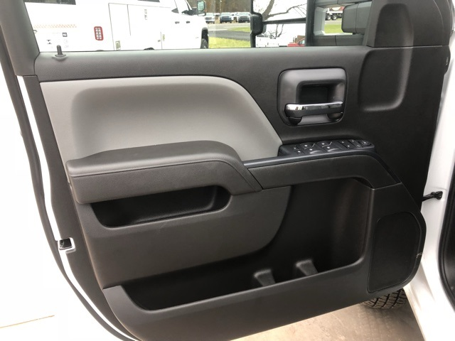 2017 Sierra 3500 Crew Cab DRW 4x4 Service Body #Q27123 - photo 14
