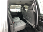 2017 Sierra 3500 Crew Cab DRW 4x4 Service Body #Q27123 - photo 11