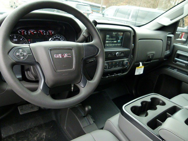 2018 Sierra 3500 Crew Cab 4x4, Service Body #Q28020 - photo 12