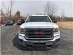 2018 Sierra 3500 Crew Cab 4x4, Service Body #Q28020 - photo 3