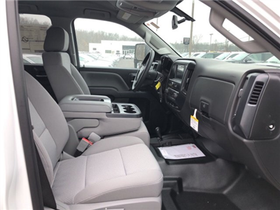 2018 Sierra 3500 Extended Cab 4x4, Reading SL Service Body Service Body #Q28037 - photo 16