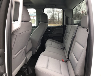 2018 Sierra 3500 Extended Cab 4x4, Reading SL Service Body Service Body #Q28037 - photo 20