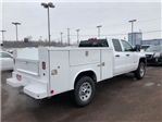 2018 Sierra 3500 Extended Cab 4x4, Reading SL Service Body Service Body #Q28037 - photo 2