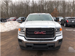2018 Sierra 3500 Crew Cab 4x4, Pickup #Q28042 - photo 3