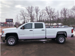2018 Sierra 3500 Crew Cab 4x4, Pickup #Q28042 - photo 6