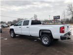 2018 Sierra 3500 Crew Cab 4x4, Pickup #Q28042 - photo 7