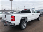 2018 Sierra 3500 Crew Cab 4x4, Pickup #Q28042 - photo 2