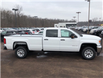 2018 Sierra 3500 Crew Cab 4x4, Pickup #Q28042 - photo 9