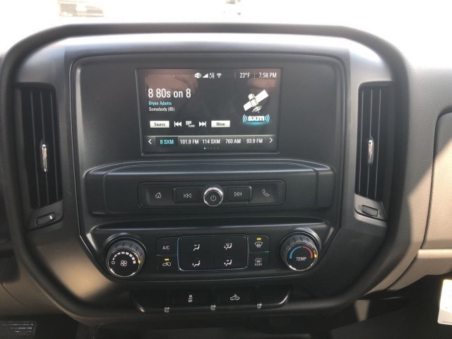 2018 Sierra 3500 Crew Cab 4x4, Pickup #Q28059 - photo 18