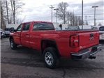 2018 Sierra 3500 Crew Cab 4x4, Pickup #Q28059 - photo 7