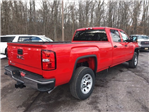 2018 Sierra 3500 Crew Cab 4x4, Pickup #Q28059 - photo 2