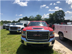 2018 Sierra 3500 Crew Cab 4x4,  Pickup #Q28104 - photo 3