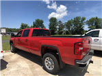 2018 Sierra 3500 Crew Cab 4x4,  Pickup #Q28104 - photo 5