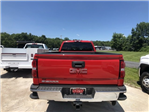2018 Sierra 3500 Crew Cab 4x4,  Pickup #Q28104 - photo 6