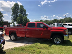 2018 Sierra 3500 Crew Cab 4x4,  Pickup #Q28104 - photo 8