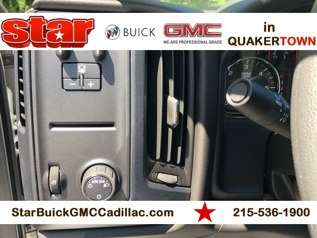 2018 Sierra 3500 Extended Cab 4x4,  Service Body #Q28123 - photo 24