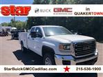 2018 Sierra 3500 Extended Cab 4x4,  Service Body #Q28123 - photo 1