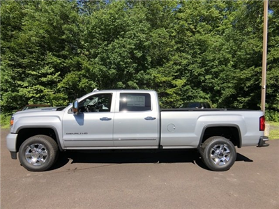 2018 Sierra 3500 Crew Cab 4x4,  Pickup #Q28128 - photo 5