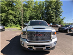 2018 Sierra 3500 Crew Cab 4x4,  Pickup #Q28128 - photo 3