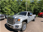 2018 Sierra 3500 Crew Cab 4x4,  Pickup #Q28128 - photo 4