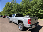 2018 Sierra 3500 Crew Cab 4x4,  Pickup #Q28128 - photo 7