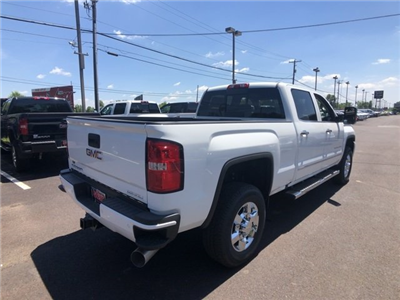 2018 Sierra 3500 Crew Cab 4x4,  Pickup #Q28134 - photo 2