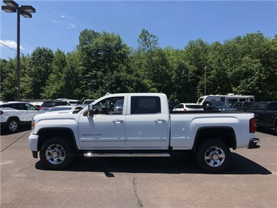 2018 Sierra 3500 Crew Cab 4x4,  Pickup #Q28134 - photo 5