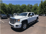 2018 Sierra 3500 Crew Cab 4x4,  Pickup #Q28134 - photo 4