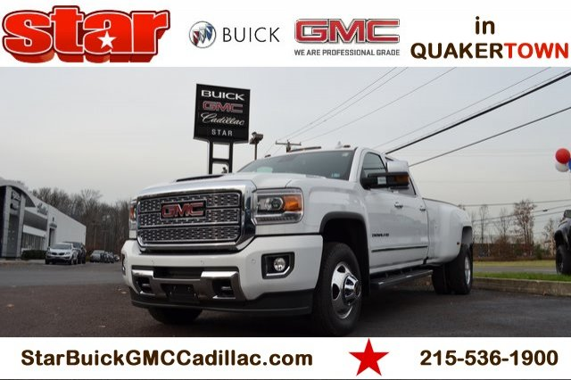 2019 Sierra 3500 Crew Cab 4x4,  Pickup #Q29014 - photo 1