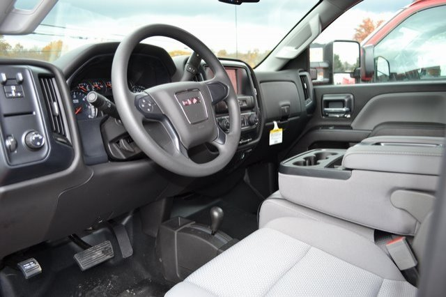 2019 Sierra 3500 Crew Cab 4x4,  Service Body #Q29021 - photo 15