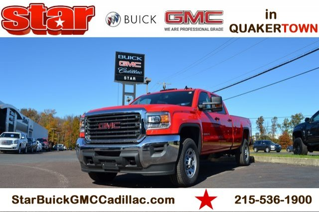 2019 Sierra 3500 Crew Cab 4x4,  Pickup #Q29023 - photo 1