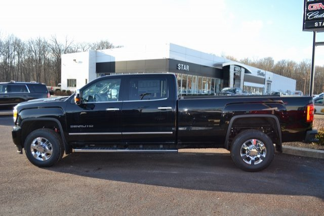 2019 Sierra 3500 Crew Cab 4x4,  Pickup #Q29041 - photo 2