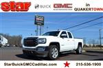 2016 Sierra 1500 Double Cab 4x4,  Pickup #Q29057A - photo 1