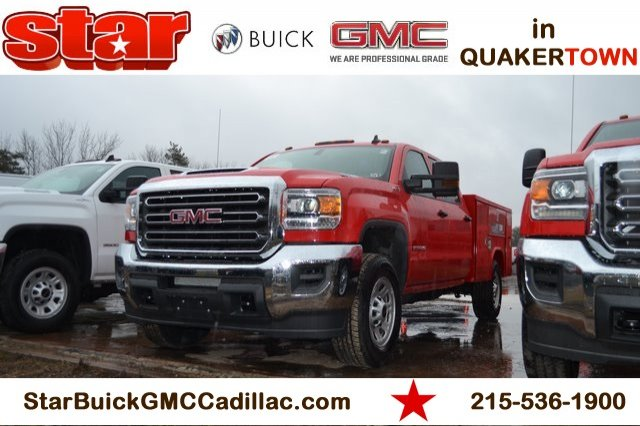 2019 Sierra 3500 Crew Cab 4x4,  Pickup #Q29059 - photo 1