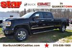 2019 Sierra 3500 Crew Cab 4x4,  Pickup #Q29060 - photo 1