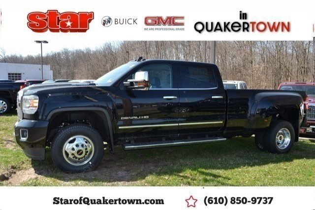 2019 Sierra 3500 Crew Cab 4x4,  Pickup #Q29076 - photo 1