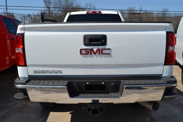 2019 Sierra 3500 Crew Cab 4x4,  Pickup #Q29082 - photo 1